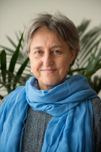 Marja Hamacher